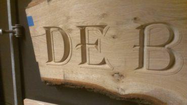 detail lettertype