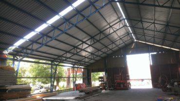 Renovatie bestaand dak
